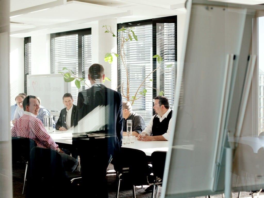 Sales Kompetenz, Qualifizierung
