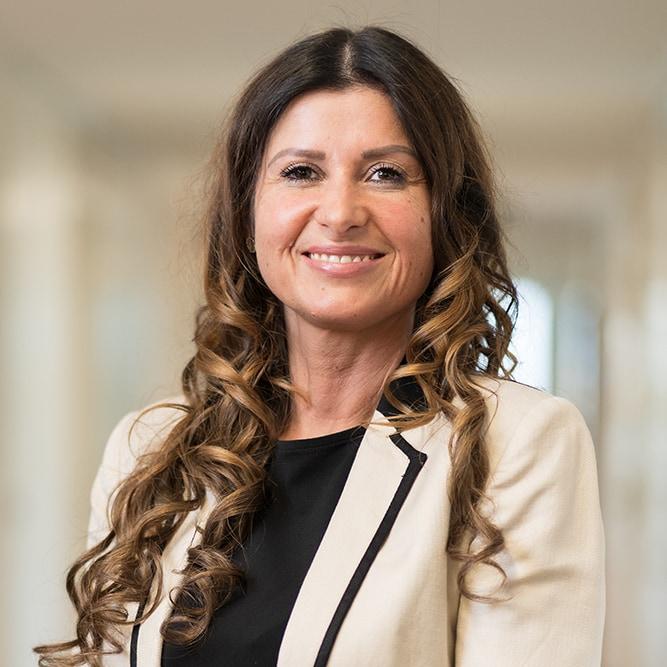 Silvia Simoes da Silva